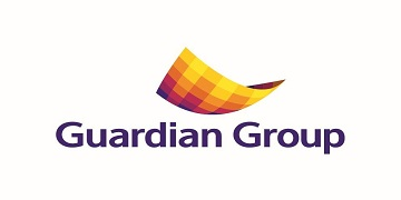 Logo Guardian Group